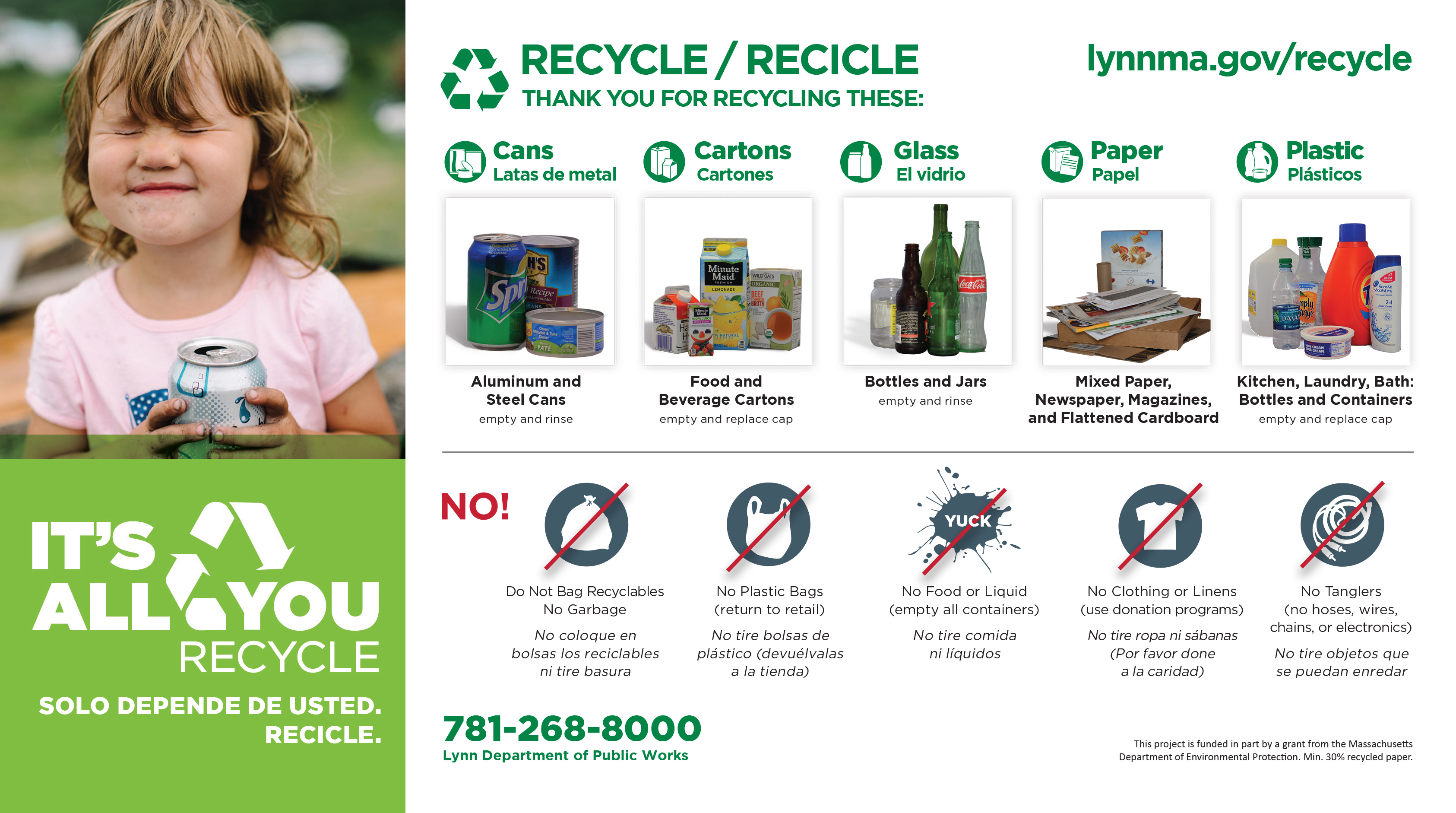 helping you recycle right live