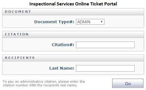 Lynn Inspectional Services